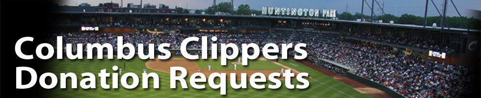 Columbus Clippers Baseball Team